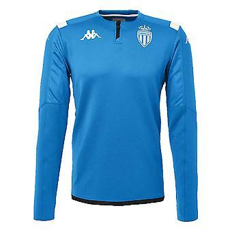 2019-2020 Monaco Training Sweat (Blue)