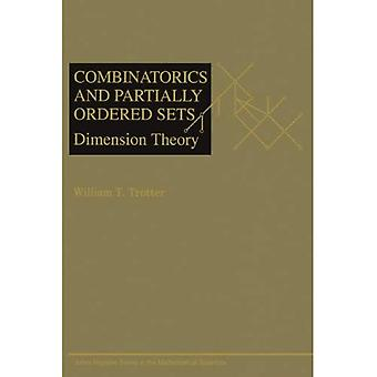 Combinatorics and Partially Ordered Sets: Dimension Theory
