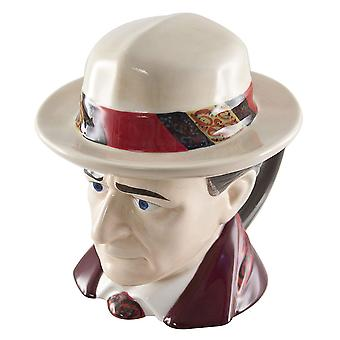 Doctor Who Seventh Doctor Toby 3D Mug