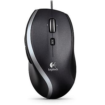 Logitech m500 mouse standard optical