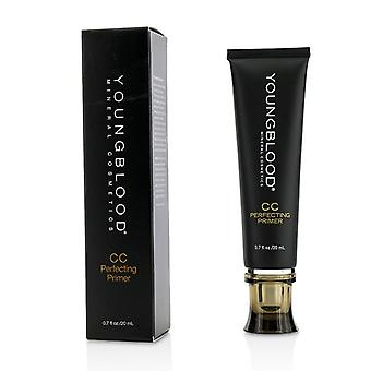Youngblood CC Perfecting Primer - # Tan 20ml/0.7oz