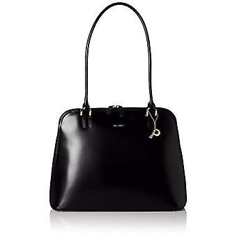 Picard Berlin Black Women's Hand Bag (Schwarz) 10x27x37 centimeters (B x H x T)