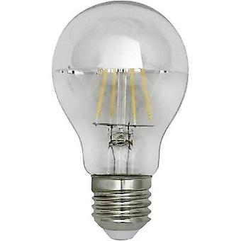 LED E27 Arbitrary 5 W Warm white (Ø x L) 60 mm x 104 mm EEC: A+ LightMe Filament 1 pc(s)