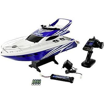 Carson Modellsport RC model speedboat 100% RtR 670 mm