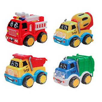 Androni Truck Kids Power Trucks 1:18 (Toys , Preschool , Vehicles)