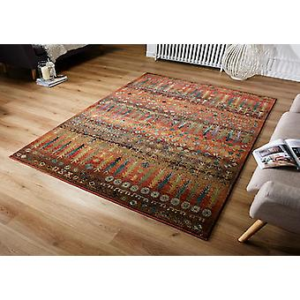 Gabbeh 415 C  Runner Rugs Traditional Rugs