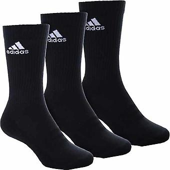 Adidas performance crew socks 3 Pack AA2298