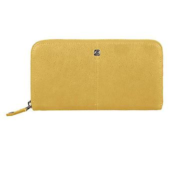 Piquadro Wallet yellow PD1515W49