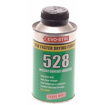 Adhesivo de contacto de EVO Stik 528 - 500ml