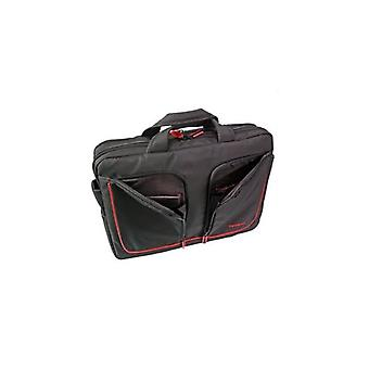 SAMSONITE laptop bag 13/0.14 Flexxea-black/red