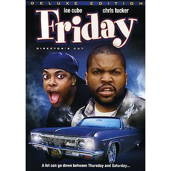 Friday [DVD] USA import
