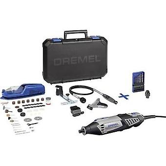 Multifunction tool incl. accessories, incl. case 72-piece 175 W Dremel 4000-4/65 EZ+4486+628 F0134000LT