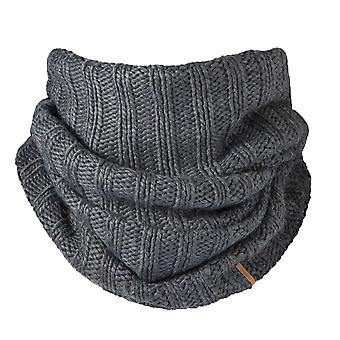 Barts Agata Col Scarf - Dark Heather