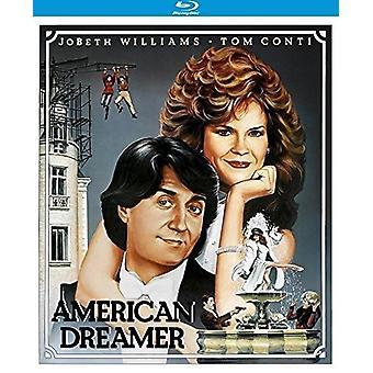 American Dreamer (1984) [Blu-ray] USA importeren