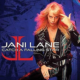 Jani Lane - Catch a Falling Star [Vinyl] USA import