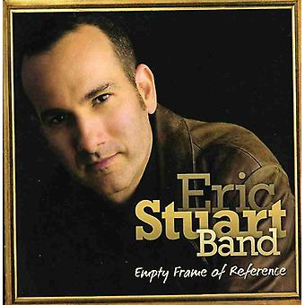 Eric Stuart Band - tomme referenceramme [CD] USA import