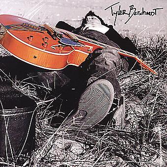 Tyler Bernhardt - Tyler Bernhardt [CD] USA import