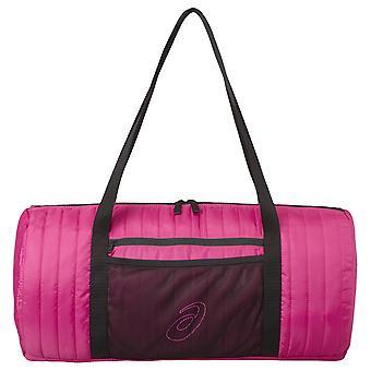 Asics Einrollbare Sporttasche Pink - 127693-6020