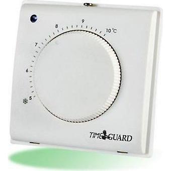 Timeguard Timeguard Electronic Frost Thermostat With Cover