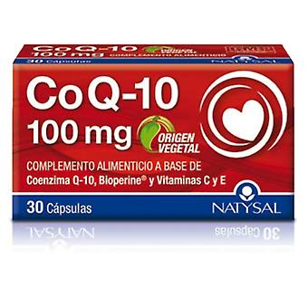 Natysal Coenzyme Q10 30mg 90 capsules (Vitamins & supplements , Special supplements)