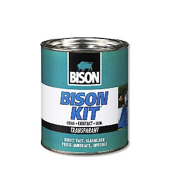 Bison Bison Kit 250 ml transparent