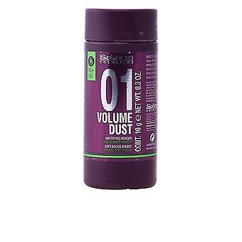 VOLUME DUST matifying powder