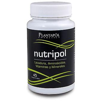 PlantaPol Nutripol 45Comp. (Vitamins & supplements , Multinutrients)