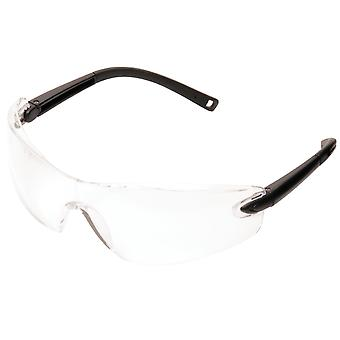 Portwest Profile Safety Spectacle (PW34) / Glasses / Workwear / Safetywear
