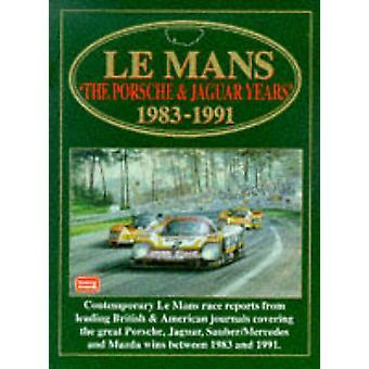 Le Mans by R. M. Clarke