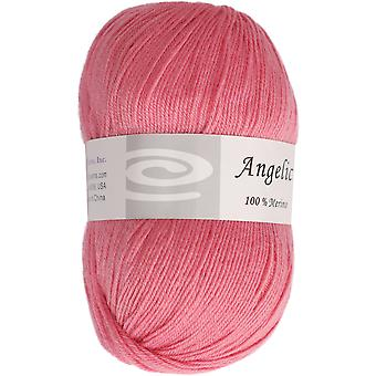 Angelic Yarn Rose Pink Q105 F823