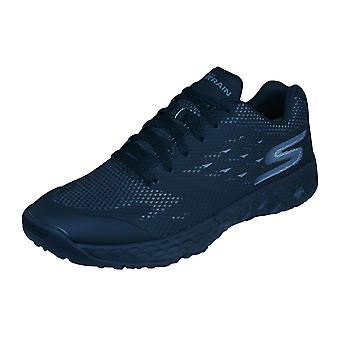 Skechers Go Train Endurance Mens Multisport Trainers / Shoes - Black