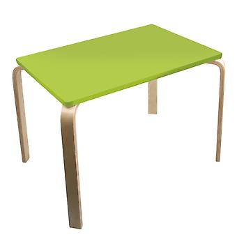 Niño y Ideas - Kindertafel Lime