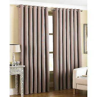 Riva Home Amari Ringtop Curtains