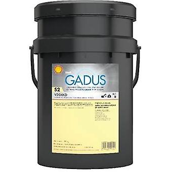 Shell 550028043  Gadus S2 V220Ac 2 50Kg Hp Extreme Pressure Multipurpose Grease