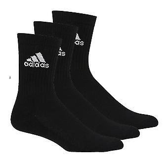 ADIDAS AdiCrew calcetines (Pack 3)