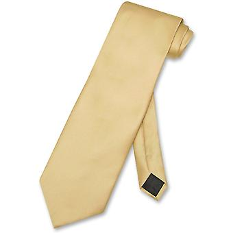 Vesuvio Napoli Krawatte Solid Herren Krawatte