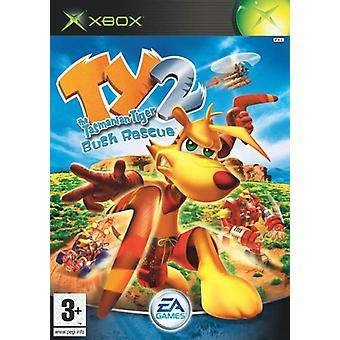 Ty The Tasmanian Tiger 2 (Xbox) - Factory Sealed