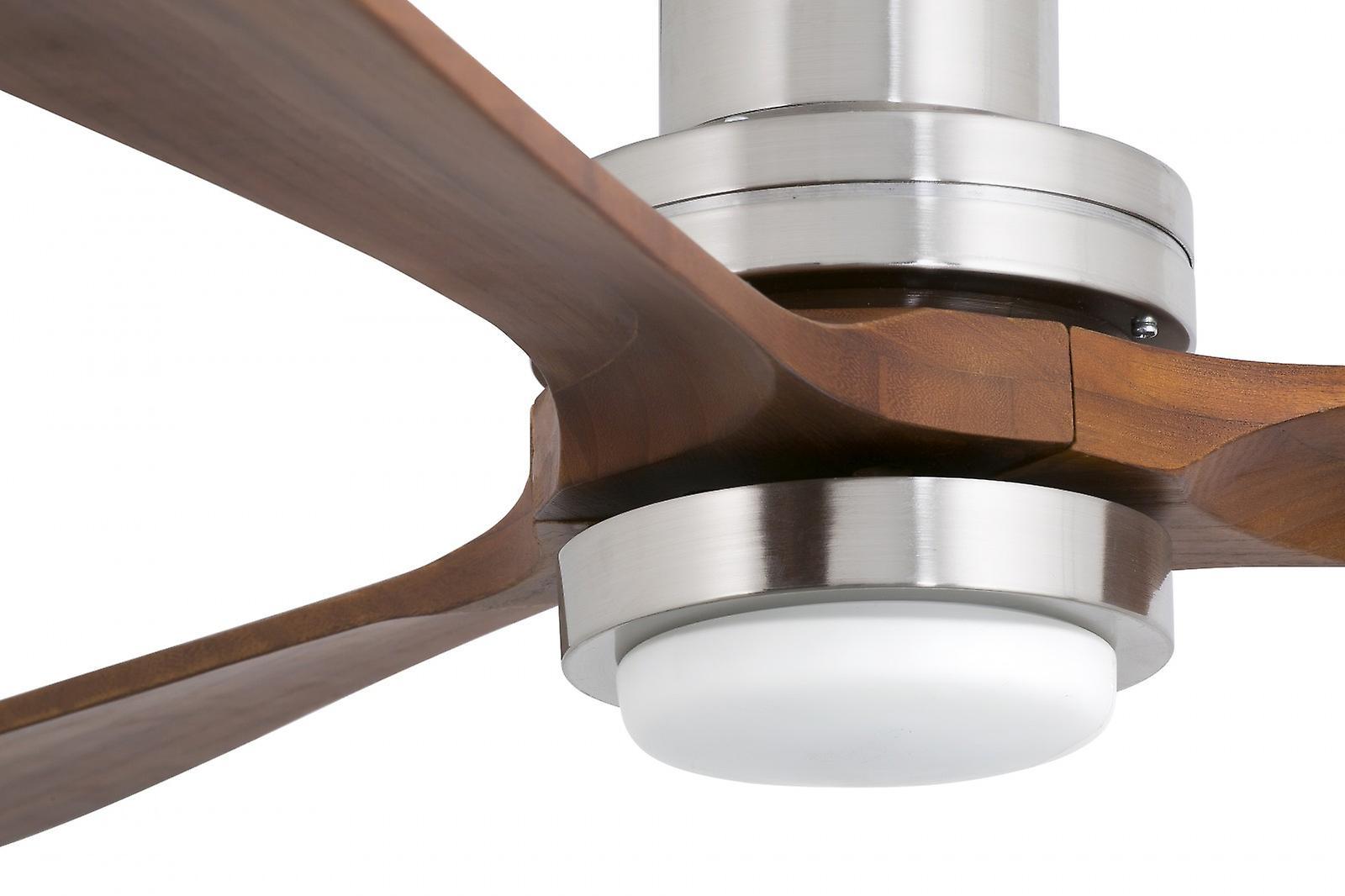 Faro LED ceiling fan Lantau-G 168cm / 66