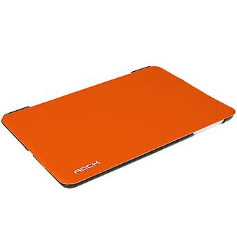 Oprindelige rock smart cover Orange iPad mini for Apple 2 3 nethinden