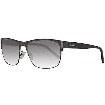 Gant sunglasses men's gunmetal
