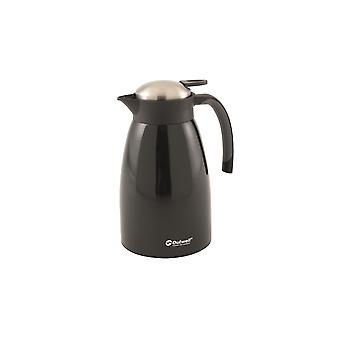 Outwell Alar Vacuum Flask Medium 1.5L Black