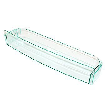 Indesit Clear lodówka plastikowe drzwi butelka półka