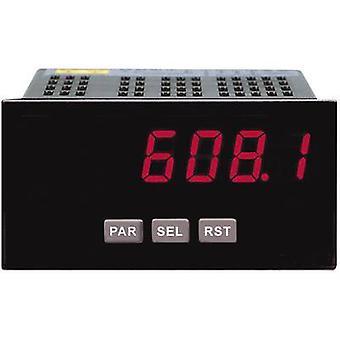 Wachendorff PAXLCR00Counter/Tachometer LED