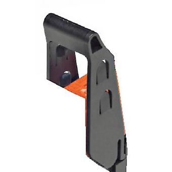 Bracket Black 1 pc(s) TE Connectivity RT17017