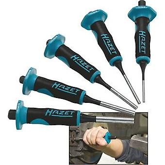 Hazet 5-piece. Cotter pin driver set with hand protection 751HS/5