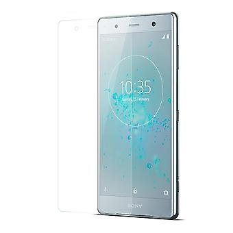 Sony Xperia XZ2 premium screen protector 9 H lamineret glas tank beskyttelse glas, hærdet glas