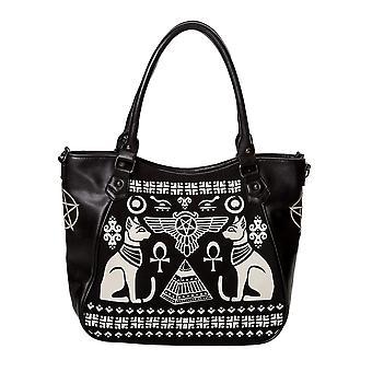 Banned Anubis Bag