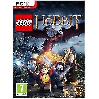 LEGO Hobbit PC gioco