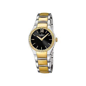 CANDINO - wrist watch - ladies - C4538 3 - Elégance delight - trend