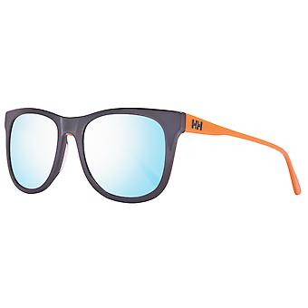 Helly Hansen men's plastic sunglasses black